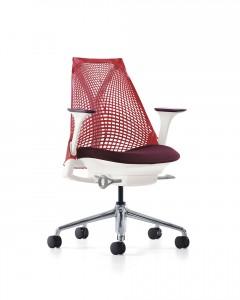 Herman Miller SAYL – nowy fotel od Yves'a Behar
