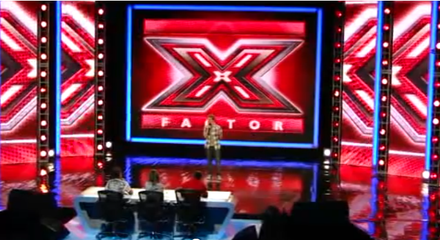 x-factor11