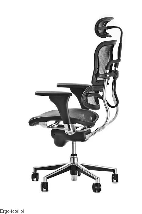 Fotel biurowy Ergomax Ergohuman