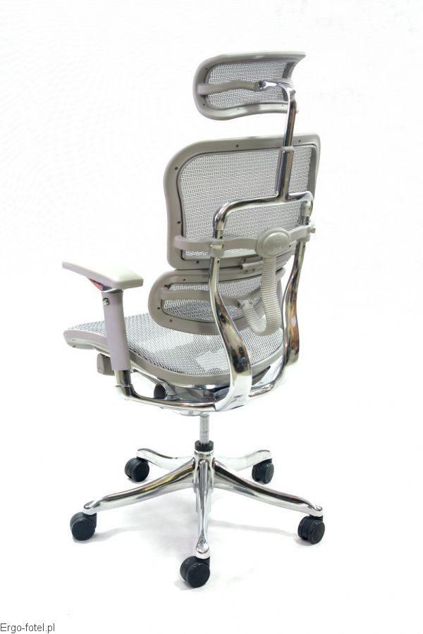 Fotel biurowy Ergomax Ergohuman Premium 4